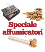 Speciale affumicatori