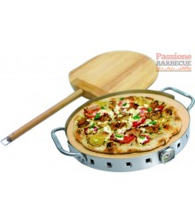 Set cottura Pane Pizza