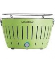 LotusGrill small verde