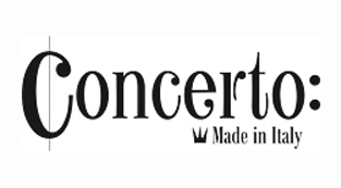 Concerto barbecue logo