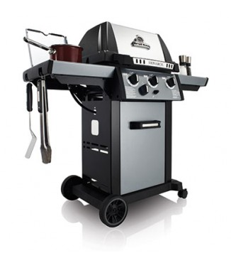 broil king monarch 390 laterale
