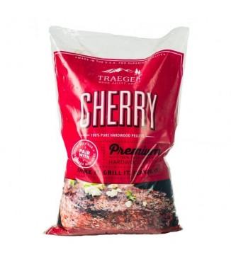 pellet traeger CHERRY