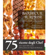libro barbecue surprise volume 1
