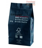 Carbon Bric DANCOOK KG 10