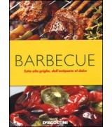 barbecue tutto alla griglia