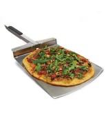 pala per pizza in acciaio inox