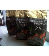 carbone Dancook Kg 2,5