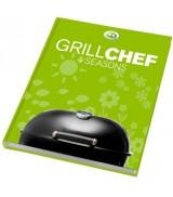 libro grill chef 4 seasion