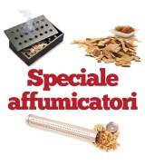 Speciale affumicatori