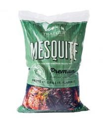 pellet traeger mesquite
