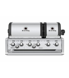 Broil King IMPERIAL 690 da incasso a GPL
