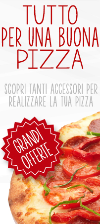 Accessori per cucinare la pizza con il barbecue